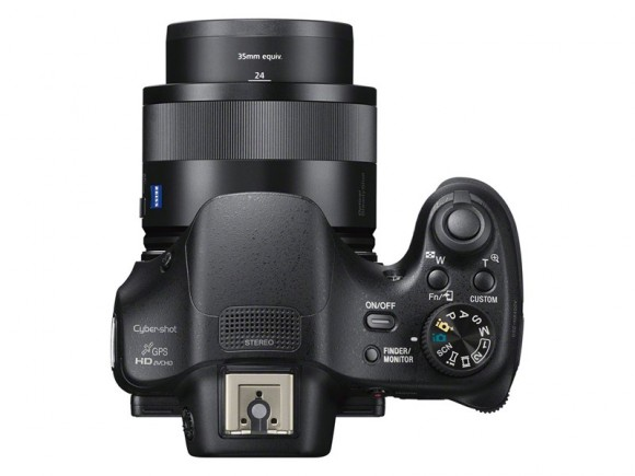 Sony HX400V super-zoom 50x