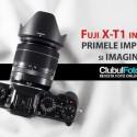 Fuji X-T1 – primele impresii si imagini