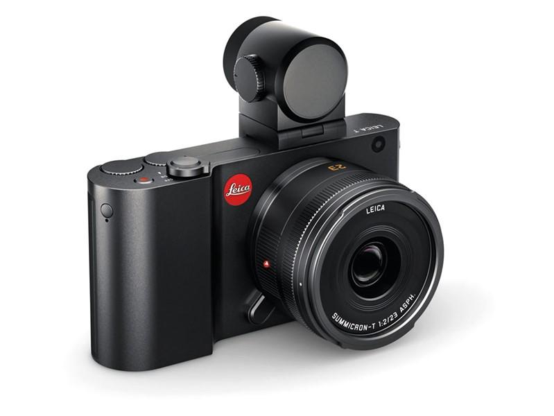 Leica T, mirrorless APS-C cu autofocus