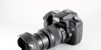 Sigma 17-70mm Contemporary pe Canon 50D - configuratia de test