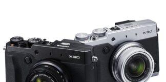 Fuji X30