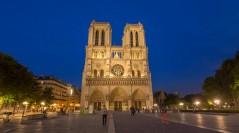 Timelapse-urile de vineri: Paris si Tokyo
