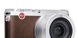 Leica X cu senzor APS-C si obiectiv fix de 35mm