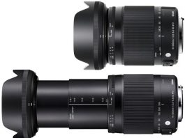 Sigma 18-300mm Contemporary