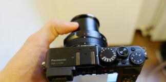 Panasonic LX100 - aparat foto compact 4K