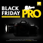 Black Friday Pro pe 24 Octombrie 2014