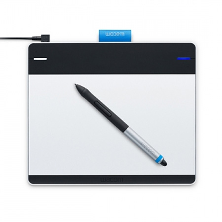 Wacom Bamboo Pen and Touch Small