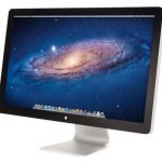Apple Thunderbolt 27 inch