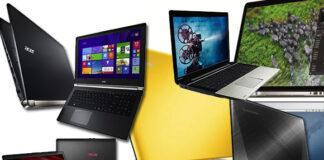 Laptopuri pentru prelucrare foto. Recomandarile Clubului Foto