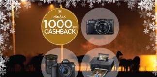 Canon Cash-Back