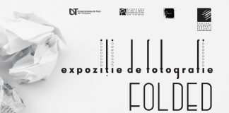 Expozitia de fotografie Folded, la Timisoara