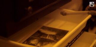 Prelucrarea fotografiilor in era analogica