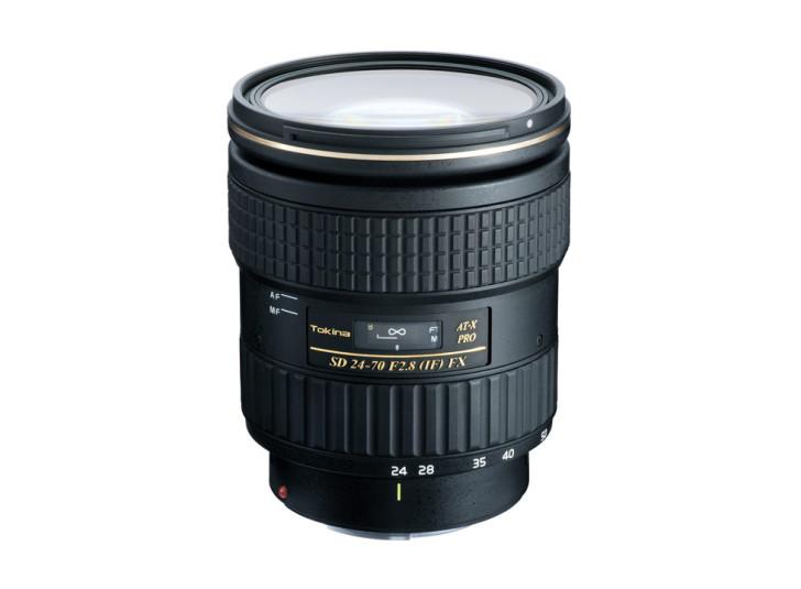 Toina 24-70mm f/2.8 PRO FX