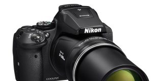 Nikon P900