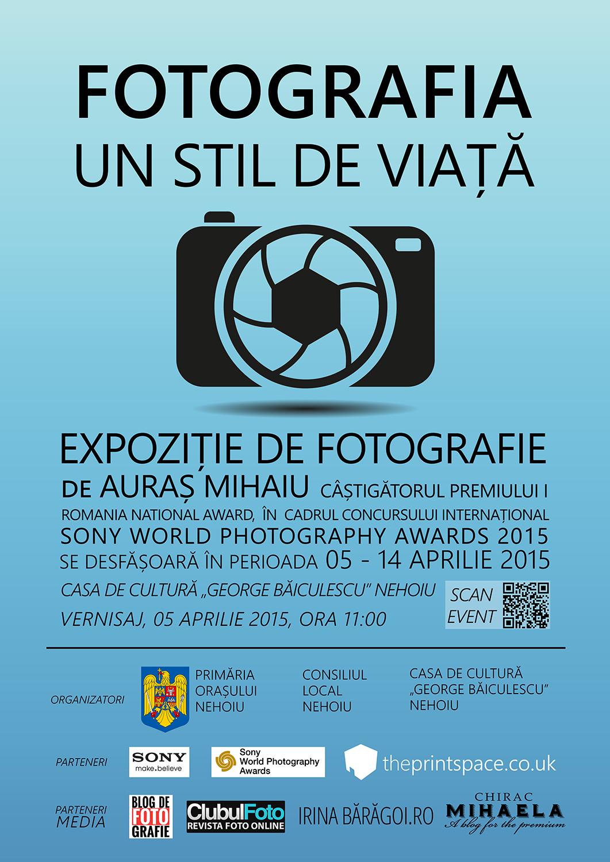 Expoizitie foto Auras Mihaiu