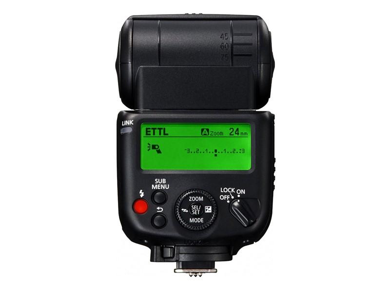 Canon 430 ex RT III