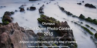 Olympus Global Open Photo Contest 2015