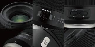 Noua gama de obiective Tamron SP debuteaza astazi