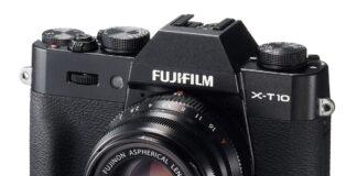 Fuji 35mm f/2 montat pe Fuji XT-10