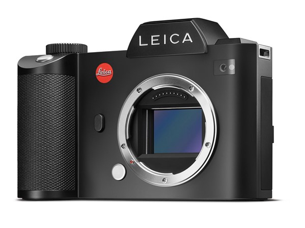 Mirrorless Leica Full Frame: Leica SL