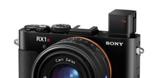 Sony RX1R II acum cu vizor electronic rabatabil