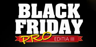 Black Friday PRO 2015