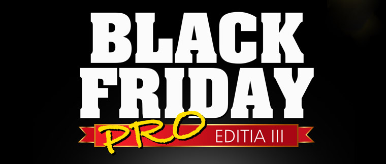 Black Friday PRO 2015