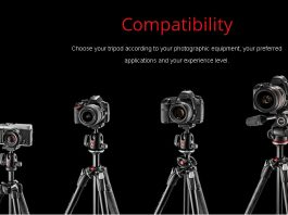 Manfrotto 290 LIGHT, X-TRA si DUAL