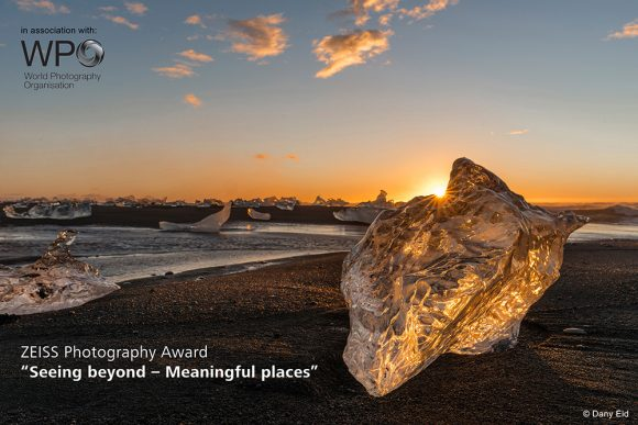 """ZEISS Photography Award """"Seeing Beyond - Meaningful Places"""""""
