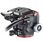 Manfrotto MHXPRO-2W, cap video fluid