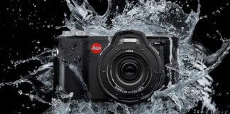 Leica X-U: primul aparat foto subacvatic Leica