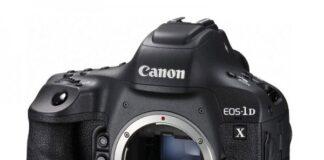 Noul Canon 1D X Mark II a fost anuntat oficial