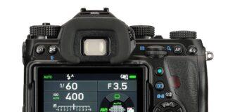 Pentax K-1: primul DSLR Full Frame Pentax