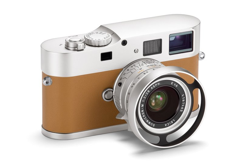 Leica M9-P Hermes editie limitata