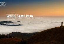 Conferinta WeddCamp 2016