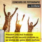 Concurs foto ASUS ZenFone