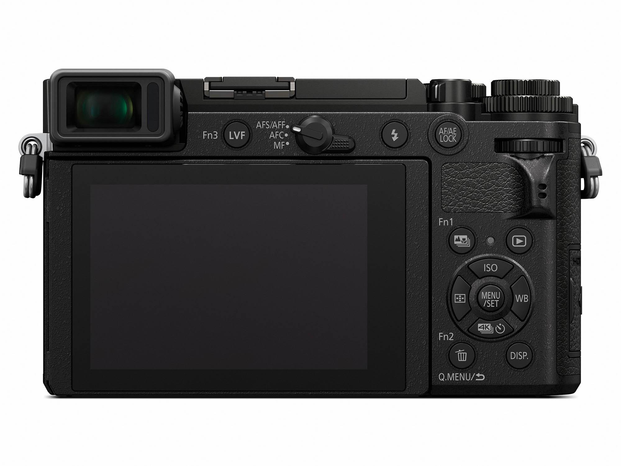 Panasonic GX9