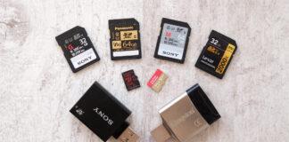 Test Carduri si card readere SD si MicroSD