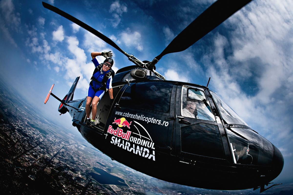 Simona Stan la Red Bull Ordinul Smaranda 2012. Copyright Mihai Ștețcu