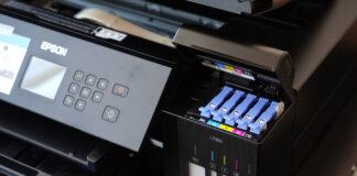 Imprimanta foto Epson L7180