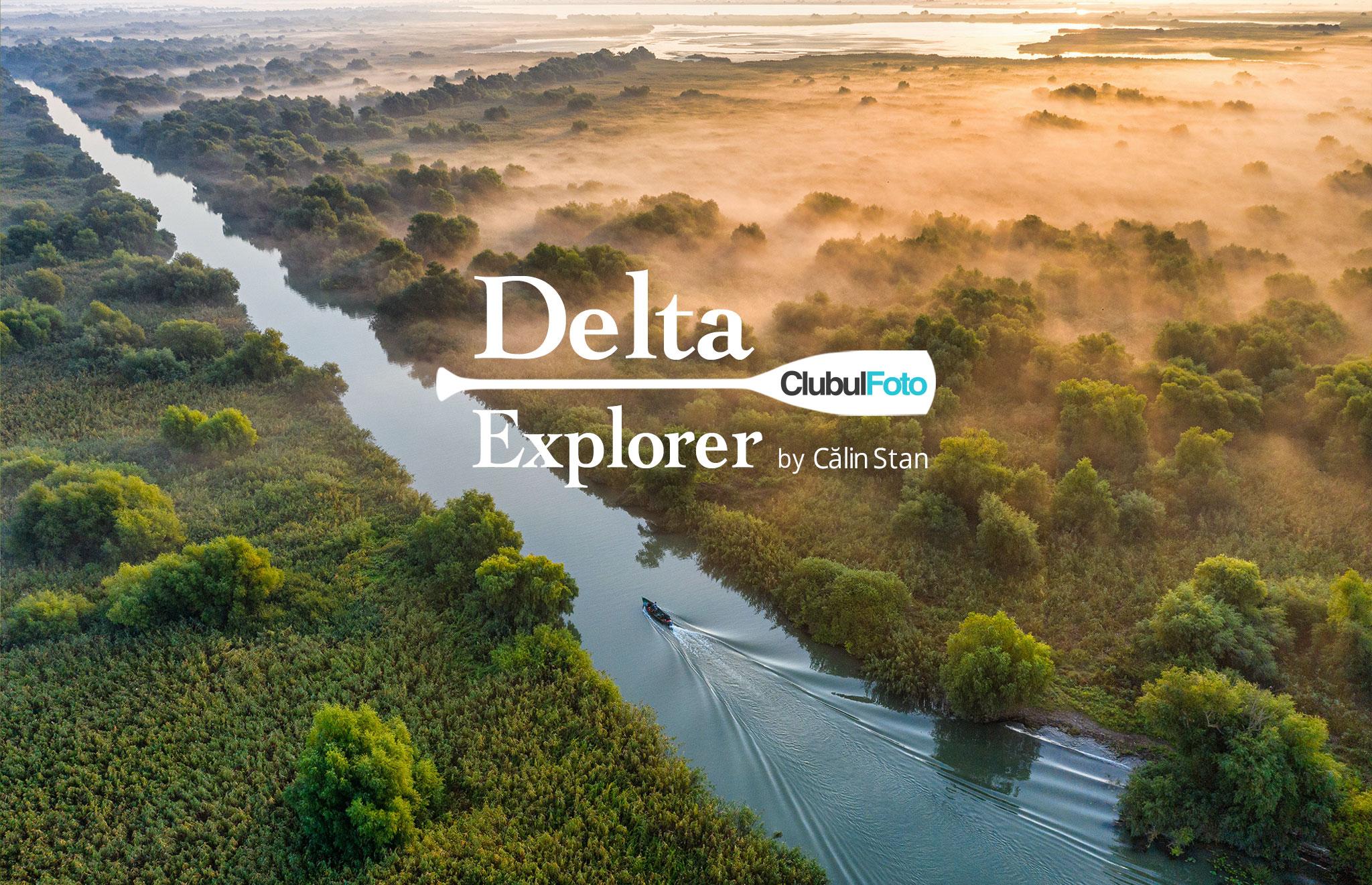 Hai cu mine în Delta Dunării! Tură foto: Toamna în Delta Dunării (30 Sept. – 3 Oct. 2021)